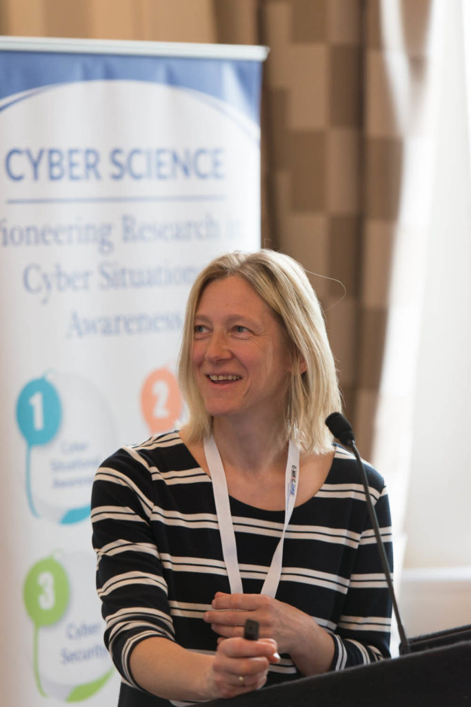 cyber science conference