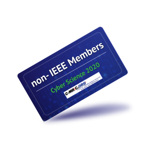 non IEEE member authors