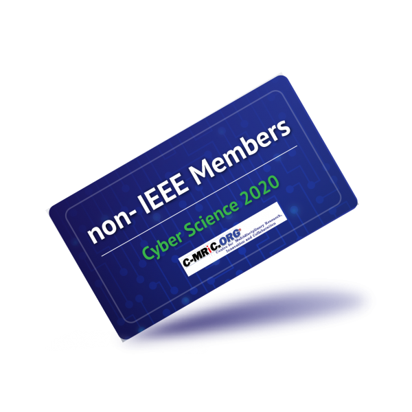 non IEEE member authors