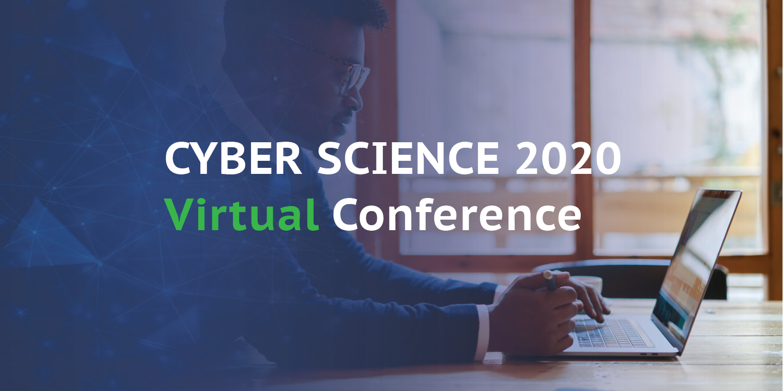 cyber science banner