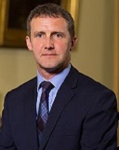 Michael Matheson, MSP