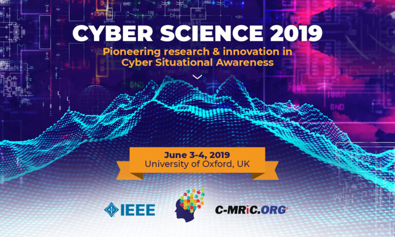 Cyber Science 2019