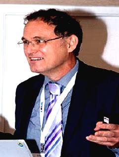 Dr Thomas Owens