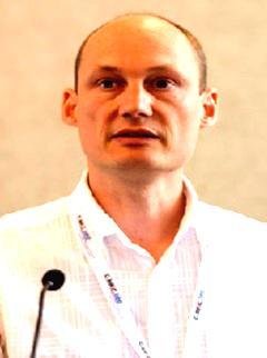 Dr Eckhard Pfluegel