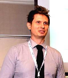 Dr Nick Savage
