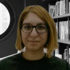 Dr. Eliana Stavrou